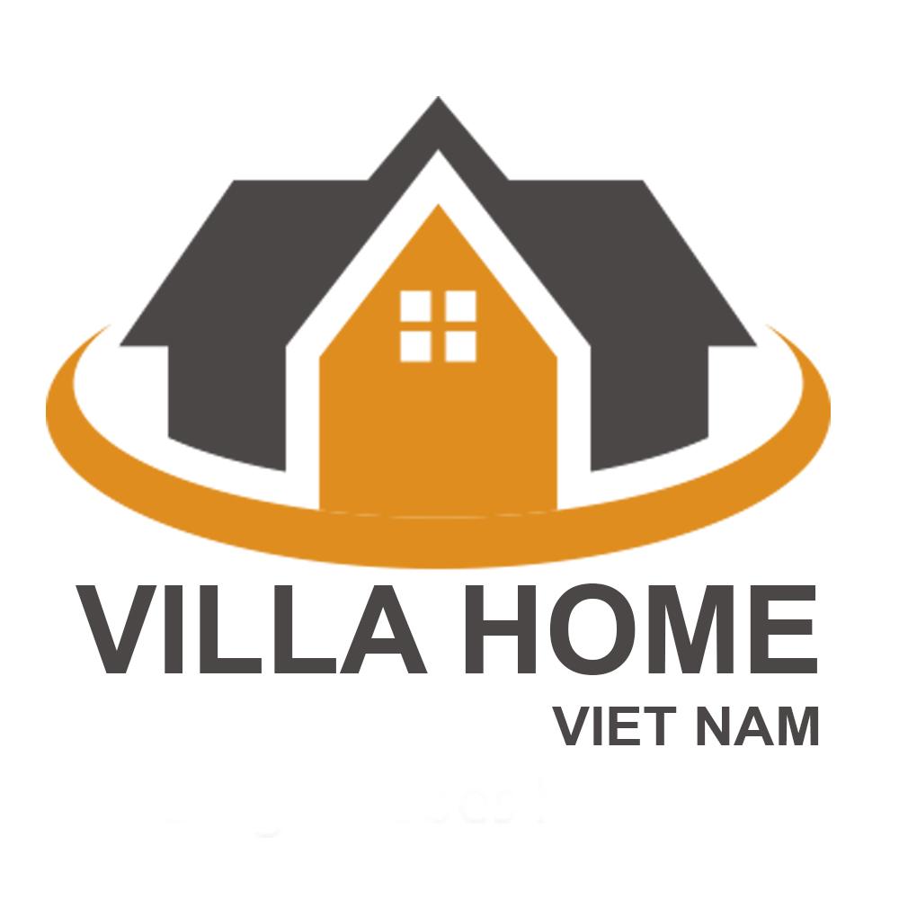 Logo villa home